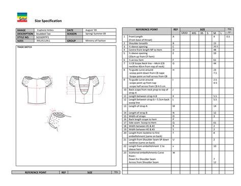 spec sheet template http www docstoc com docs 25564529