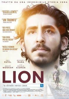 film lion on sky lion film 2016