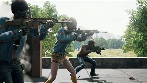pubg event mode pubg war event mode adds 10 person squads dates