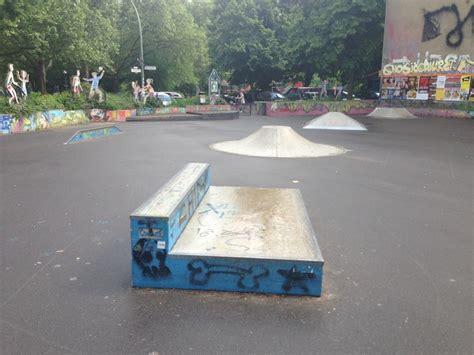 small park near me kreuzbergren skatepark berlin