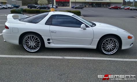 mitsubishi 3000gt silver 1995 mitsubishi 3000gt rims gallery diagram writing
