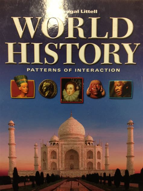 world war i a history wiley histories books us history ii bhs social studies department