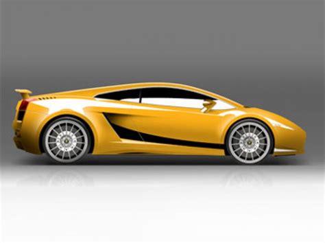 Lamborghini Ps by Lamborghini Photoshop Tutorial Car Design