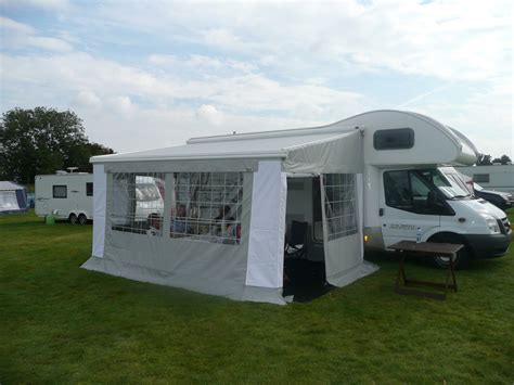 Awnings For Motorhomes For Sale by Motorhomes The Awning Company