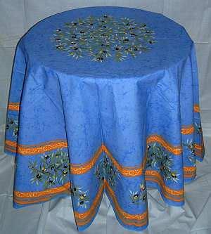 tischdecken provence abwaschbar bonne provence tischdecken provencalische tischdecke le