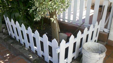 cerco casa a como como hacer una cerca de madera hazlo tu mismo taringa