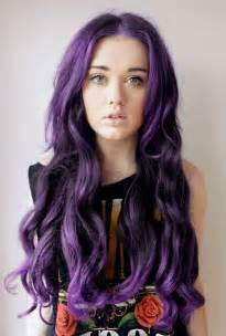 purple hair color ideas purple hair color ideas