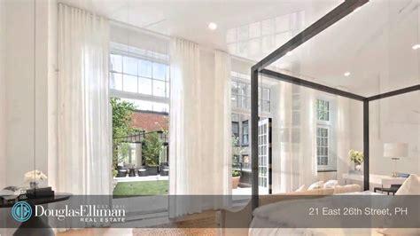 whitman 21 east 26th st ny ny duplex penthouse