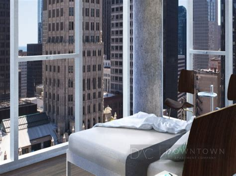 Luxury Apartments Downtown Loop Luxury New Linea Apartments Are Now Open
