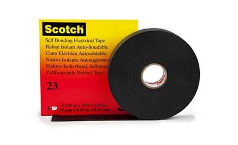 Scotch 23 3m 3m scotch 23 cable splicing self amalgamating epr high voltage rubber 23 3m