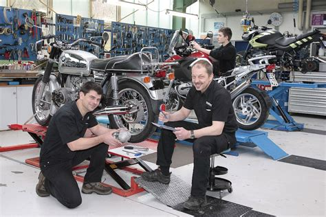 Motorrad Werkstatt Wien by Freie Motorradwerkstatt Stuttgart G 252 Nstig Auto Polieren