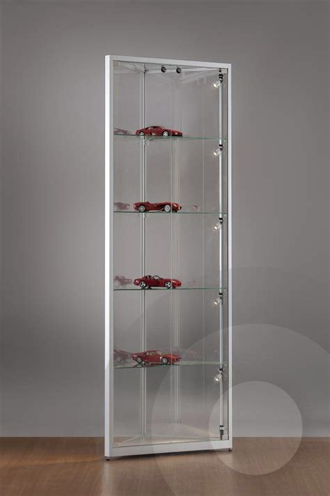 glass cabinet with lights corner glass cabinet with light cabinets matttroy