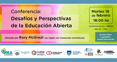 conferencias virtuales minedu ministerio de educaci n conferencia desaf 237 os y perspectivas de la educaci 243 n