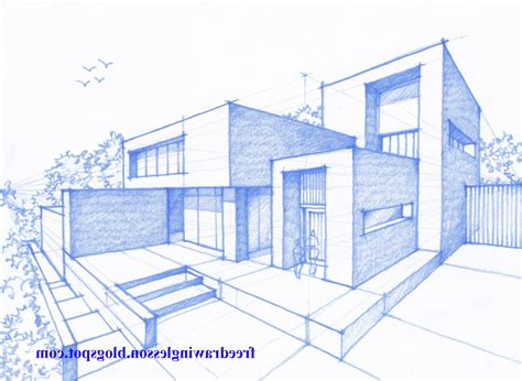 drawing a house 3d drawing of a house drawing art gallery