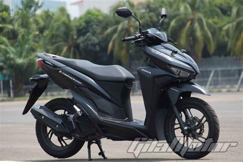 New Honda Vario fitur andalan all new honda vario 150 terbaru gilamotor