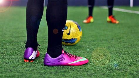 Harga Nike Mercurial Vapor Ix Neymar ultimate nike mercurial vapor ix 9 test free kick review