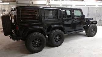 Jeep Wrangler 7 Seater 2016 Jeep Wrangler 4x6 7 Passenger Hardtop Jeep Wrangler