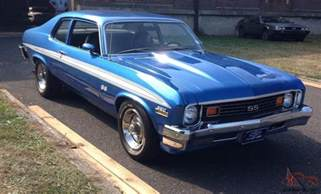 1973 chevrolet ss 350