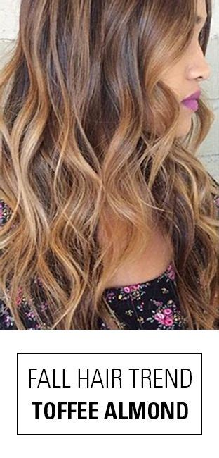 toffee hair color 1000 ideas about fall hair caramel on