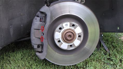 Audi Brake Rotors by Audi A4 B7and A4 B8 How To Replace Brake Pads Calipers
