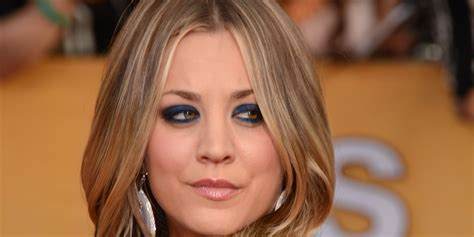 why did kaley cuoco cut her hair why did kaley cuoco cut her hair in a pixie cut kaley