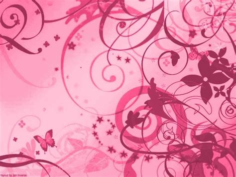 Wallpaper In Pink | passion for pink pink wallpaper