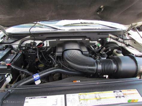 2001 F150 Engine by 2001 Ford F150 Xlt Supercab 4x4 4 6 Liter Sohc 16 Valve