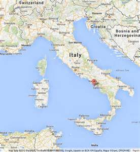 Sorrento Italy Map by Image Gallery Sorrento Map