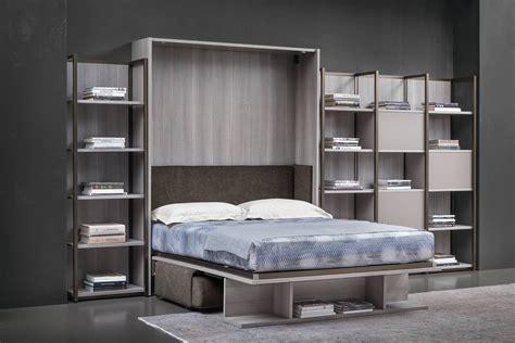 Letto Incassato Nell Armadio by Letto Incassato Nellarmadio Ikea Design Casa Creativa E