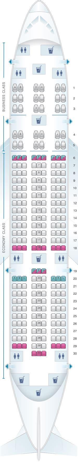 lan chile seat selection mapa de asientos latam airlines boeing b787 dreamliner