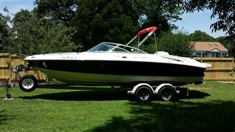monterey boats for sale usa monterey 228si boat for sale from usa