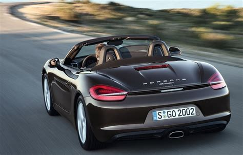 porsche boxster porsche boxster 2014 wallpapers hd 171 free wallpapers