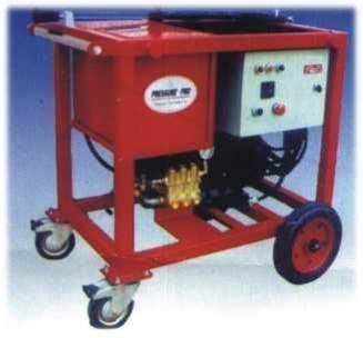 Alat Test Pipa jual pompa hydrotest 350 bar alat uji test kebocoran