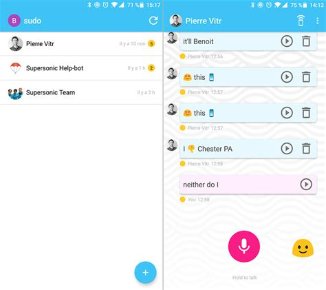 meteor tutorial whatsapp increibles apps que no conocias y que debes probar 2017