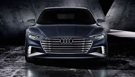 2020 Audi A8 by 2020 Audi A8 Review Price Specs Redesign Engine