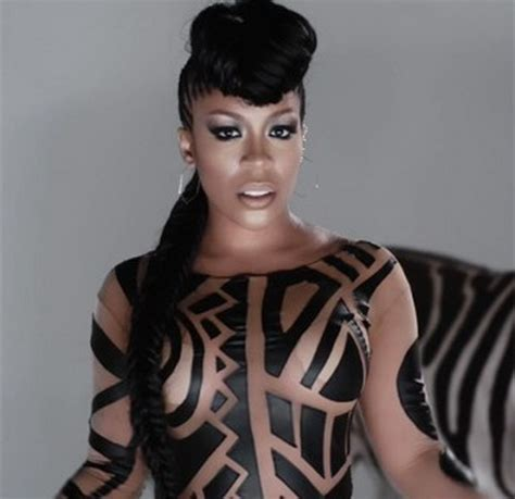 k michelle hairstyles pictures k michelle hairstyles