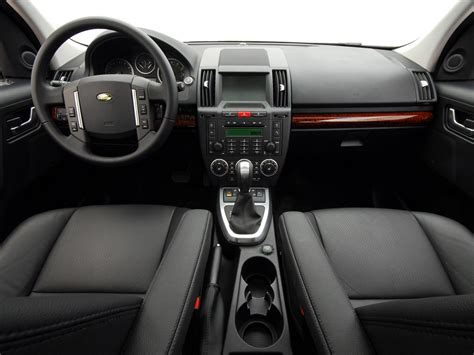 land rover lr2 interior 2010 land rover lr2 price photos reviews features