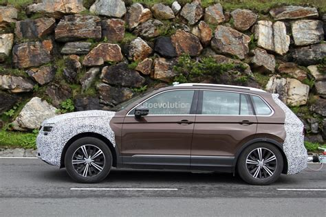 skoda yeti 2018 2018 skoda yeti spied looks like a volkswagen tiguan with