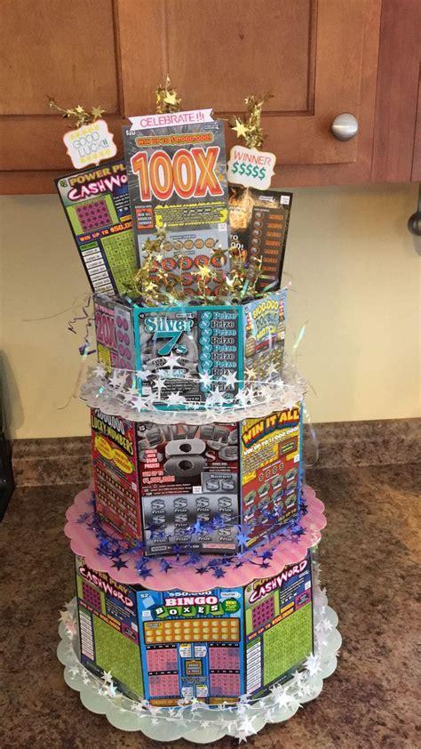 Best 25  Lottery ticket gift ideas on Pinterest   Lottery