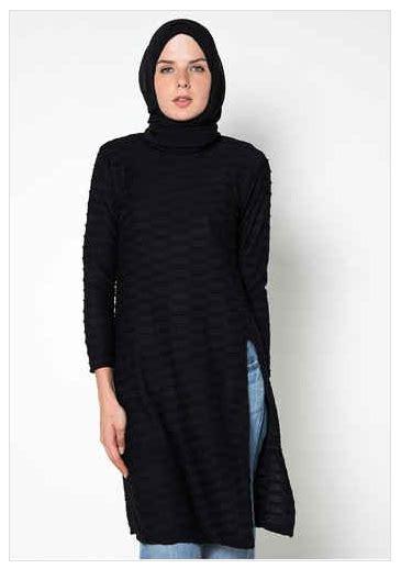 Kaos Cntik Bw 10 contoh model baju muslim atasan wanita model terkini 2016