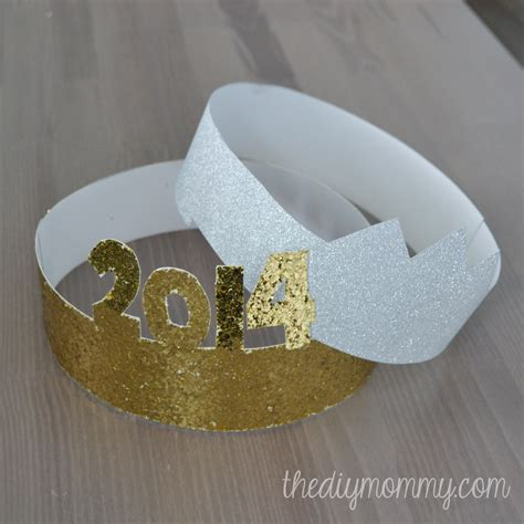 how to make new year hats new year s crafts for hats time capsule