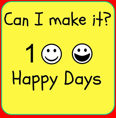 can you be happy for 100 days in a row the 100happydays challenge books 100 happy days updates for the mind spirit journey