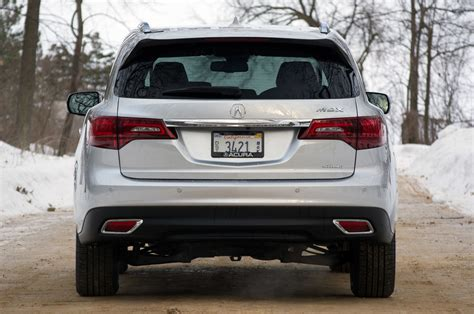 2014 Acura Mdx Reviews by 2014 Acura Mdx Ratings Reviews Acuracom Autos Post
