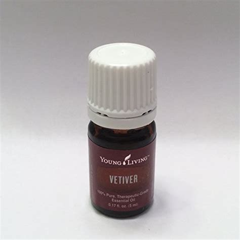 Living Essential Vetiver 5ml freeshipping vetiver essential 5ml by living essential oils 11street malaysia