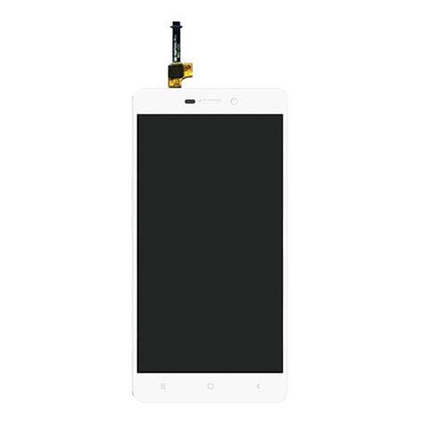 Xiaomi Redmi 3s Lcd Tochscreen Black Murah xiaomi redmi 3s touch screen and display digiterzer lcd white 15425 30 99 smartphone