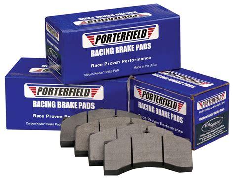 Product Disc Pad Refer Supra X porterfield r4s front pads uk spec supra brake discs