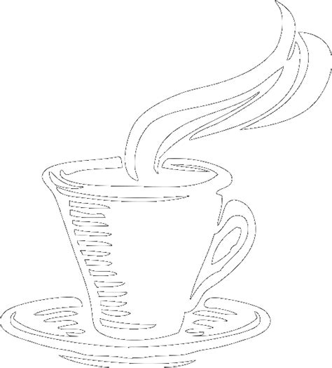 coffee cup silhouette png more coffee clip art download