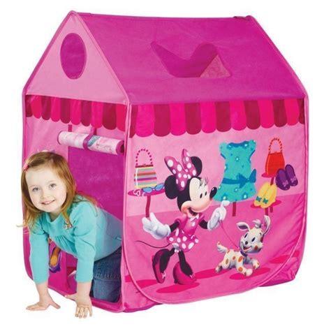 tenda minnie casa tenda pop up disney minnie mouse loja da crian 231 a