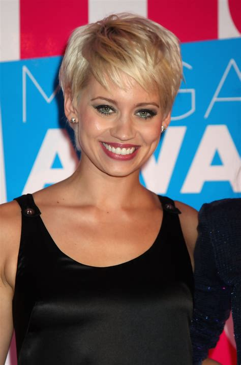 keke wyatts short cut with long front kimberly wyatt pixie pixie lookbook stylebistro