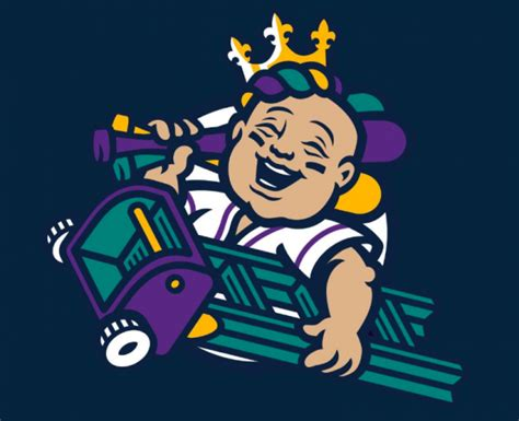 new orleans baby cakes announced as new name for zephyrs chris creamer s sportslogos net news